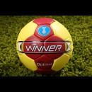 Мяч гандбольный WINNER OPTIMA II для женщин IHF approved