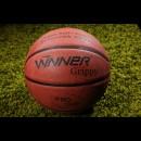 Мяч баскетбольный WINNER GRIPPY №7.6.5