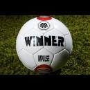 Мяч футбольный тренировочный WINNER IMPULSE