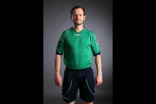 Футбольная форма LEGEA KIT0010 PARIGI