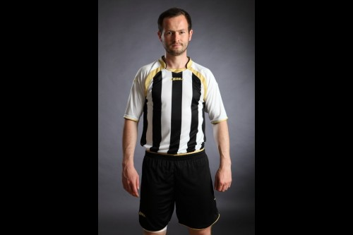 Футбольная форма LEGEA KIT5010 DUBAI