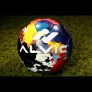 Мяч футбольный ALVIC STREET PARTY BLACK