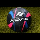 Мяч футбольный ALVIC STREET BLUE RED