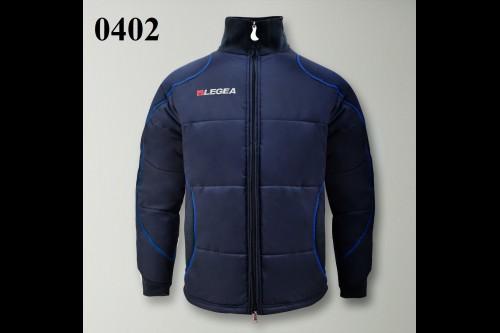 Куртка LEGEA STORM G014 Navy Azzuro