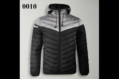 Куртка LEGEA ALBERTA G024 black