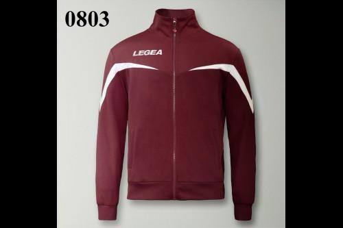 Спортивная куртка LEGEA MOSCA F35 M1122