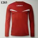 Футболка футбольная LEGEA VIENNA M1124