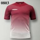 Футболка футбольная LEGEA BILBAO M1138