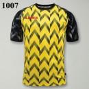 Футболка футбольная LEGEA GIRONA M1151