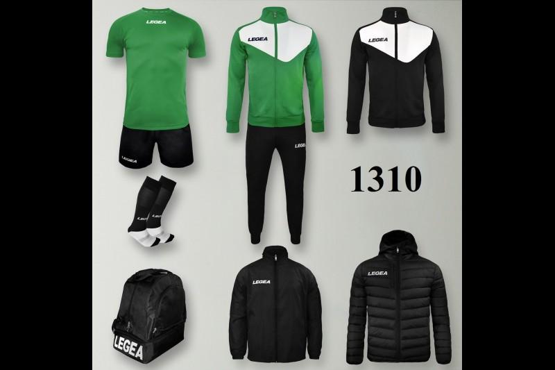 2dd718a35 Комплект футболиста LEGEA TEMPESTA : цена и описание, купить в ...