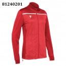 Женская спортивная куртка MACRON EOS