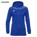 Женская спортивная куртка MACRON AURORA