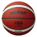 Мяч баскетбольный Molten BG3800