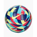 Мяч футбольный NIKE FC BARCELONA PITCH CQ7883-352