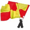 Набор судейских флажков SELECT LINEMAN'S FLAG CLASSIC