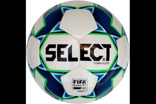 Мяч футзальный SELECT FUTSAL TORNADO FIFA NEW