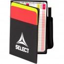Набор арбитра SELECT Referee Card Set
