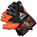 Вратарские футзальные перчатки SELECT Futsal Liga 33