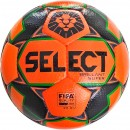 Мяч футбольный SELECT Brillant Super FIFA PFL (015)