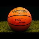 Мяч баскетбольный WINNER ORANGE №7,6