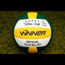 Мяч волейбольный профессиональный WINNER VC 5 SUPERSOFT