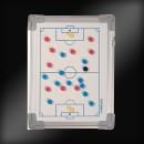 Магнитная тактическая доска футбольная WINNER SCB-9060