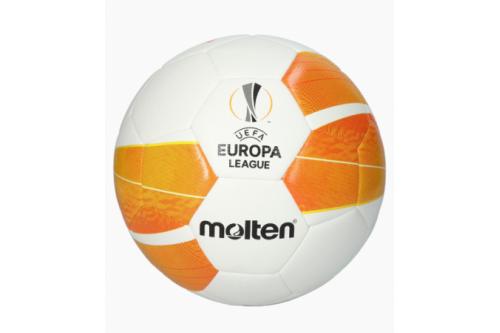 Мяч футбольный MOLTEN EUROPA LEAGUE REPLICA F5U3400