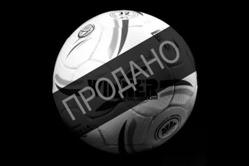 Мяч футбольный WINNER CYFL-UKRAINE FIFA INSPECTED