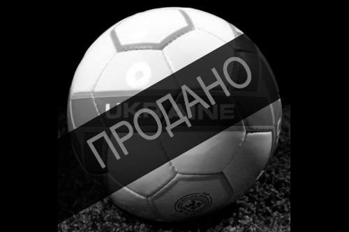 Мяч футбольный тренировочный WINNER UKRAINE