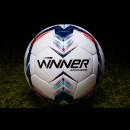 Мяч футбольный WINNER MONDE