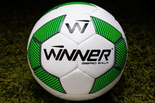 Мяч футзальный WINNER GIBRID SALA