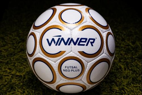 Мяч футзальный WINNER NEO PLUS