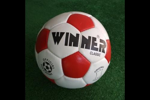Мяч футбольный WINNER CLASSIC RETRO