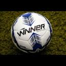 Мяч футбольный тренировочный WINNER SUPER PRIMO NEW №5