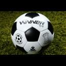 Мяч футбольный WINNER TIP TOP