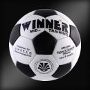 Мяч футбольный тренировочный WINNER MID TRAINING № 5