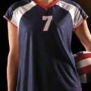 Волейбольные футболки