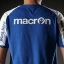 Футболки MACRON