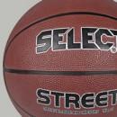 Баскетбольные мячи SELECT