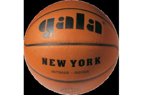 Мяч баскетбольный GALA NEW YORK