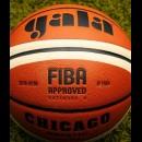 Баскетбольные мячи GALA
