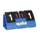 Счетчик для волейбола GALA XX98003