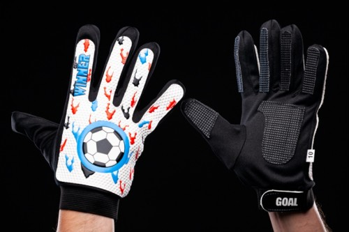 Вратарские перчатки Winner COOL