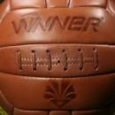 Кожаные мячи