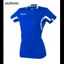 Женская футболка MACRON ALKALINE