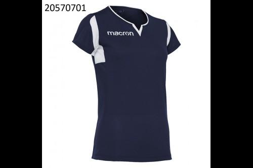 Женская футболка MACRON FLUORINE
