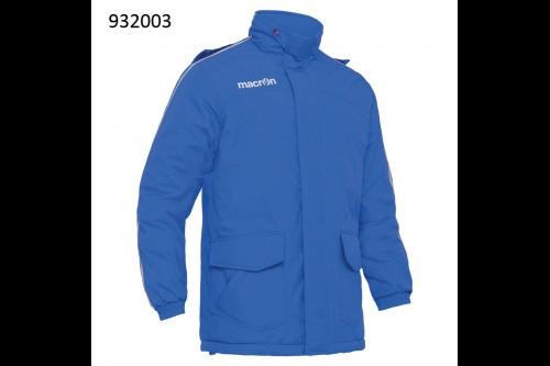 Куртка MACRON TERRANOVA Blue