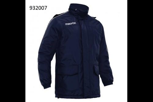 Куртка MACRON TERRANOVA Dark Blue