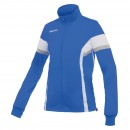 Женская спортивная куртка MACRON ABILITY