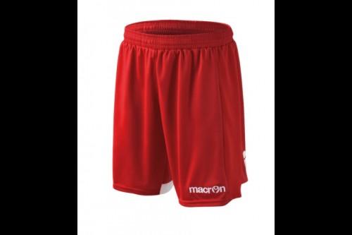 Футбольные шорты MACRON ALCOR